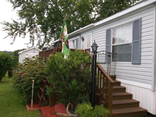 225 W Longwood Court West #225, Lancaster, PA 17603 (MLS #268007) :: The Craig Hartranft Team, Berkshire Hathaway Homesale Realty