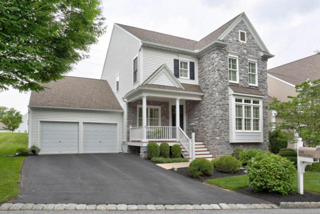 310 Little Hill, Lancaster, PA 17602 (MLS #268176) :: The Craig Hartranft Team, Berkshire Hathaway Homesale Realty