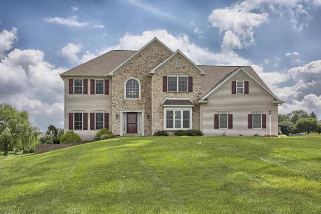 916 Cross Creek Court, Lebanon, PA 17042 (MLS #268195) :: The Craig Hartranft Team, Berkshire Hathaway Homesale Realty