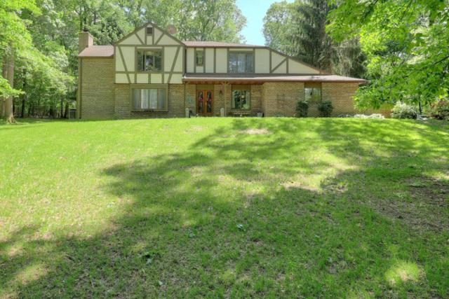 1440 Rehmeyers Hollow Road, New Freedom, PA 17349 (MLS #268198) :: The Craig Hartranft Team, Berkshire Hathaway Homesale Realty