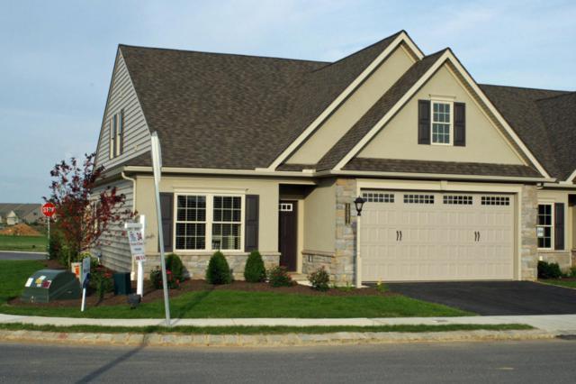 1312 Sutherland Lane #108, Mount Joy, PA 17552 (MLS #268283) :: The Craig Hartranft Team, Berkshire Hathaway Homesale Realty