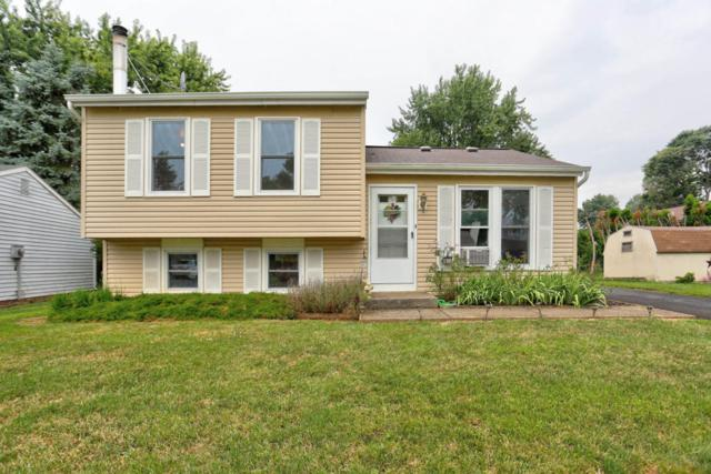 103 Warren Way, Lancaster, PA 17601 (MLS #268345) :: The Craig Hartranft Team, Berkshire Hathaway Homesale Realty