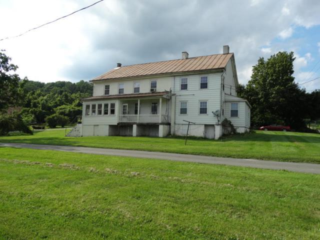 330 Shiloh Road, Morgantown, PA 19543 (MLS #268381) :: The Craig Hartranft Team, Berkshire Hathaway Homesale Realty