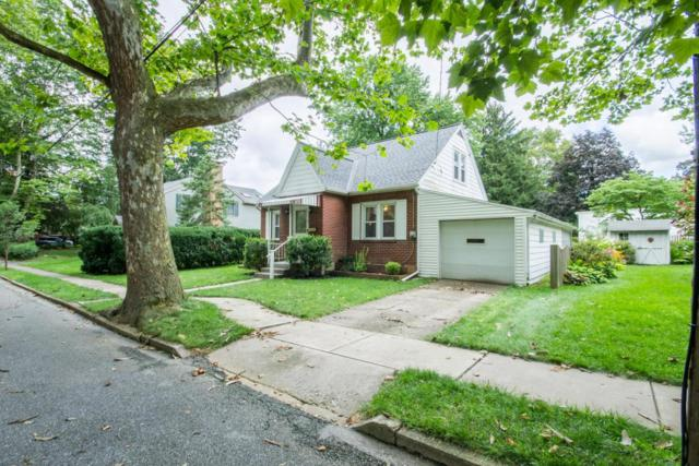 7 E High Street, Annville, PA 17003 (MLS #268396) :: The Craig Hartranft Team, Berkshire Hathaway Homesale Realty