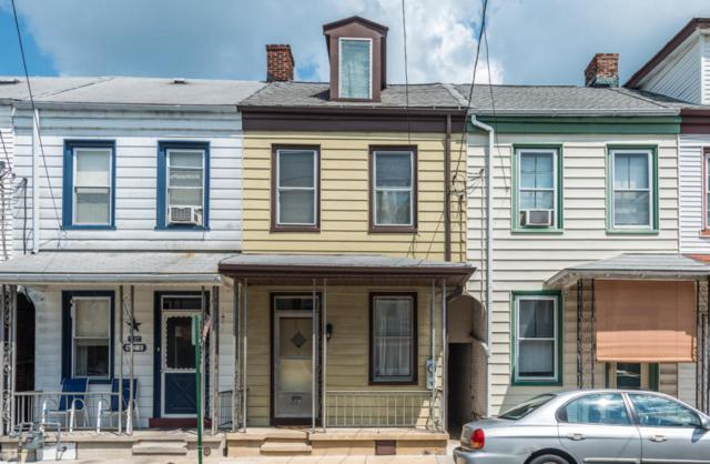 26 N 5TH Street, Lebanon, PA 17046 (MLS #268430) :: The Craig Hartranft Team, Berkshire Hathaway Homesale Realty