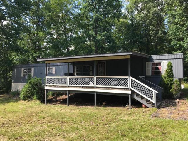 17927 Upper Ridge Road, James Creek, PA 16657 (MLS #268566) :: The Craig Hartranft Team, Berkshire Hathaway Homesale Realty