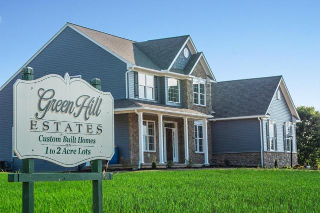 68 Grandview Lane #35, Conestoga, PA 17516 (MLS #268594) :: The Craig Hartranft Team, Berkshire Hathaway Homesale Realty