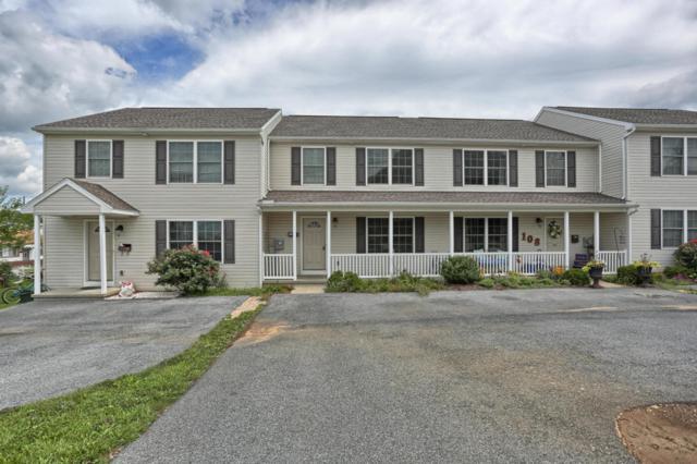 112 N College Street, Palmyra, PA 17078 (MLS #268747) :: The Craig Hartranft Team, Berkshire Hathaway Homesale Realty
