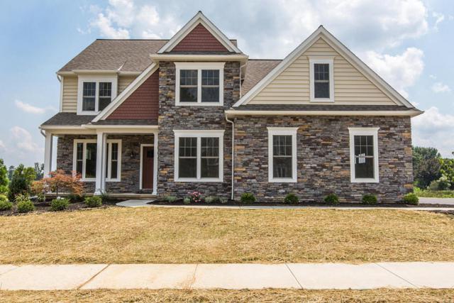 518 E Delp Road, Lancaster, PA 17601 (MLS #268786) :: The Craig Hartranft Team, Berkshire Hathaway Homesale Realty
