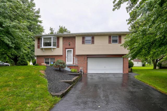 75 Buchland Road, Ephrata, PA 17522 (MLS #268788) :: The Craig Hartranft Team, Berkshire Hathaway Homesale Realty