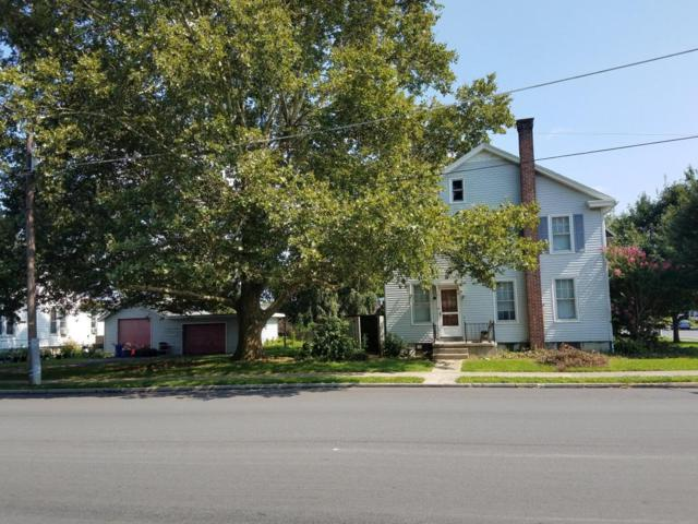 Address Not Published, Palmyra, PA 17078 (MLS #268816) :: The Craig Hartranft Team, Berkshire Hathaway Homesale Realty