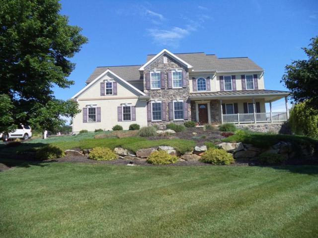 7 Fernsler Drive, Quarryville, PA 17566 (MLS #268837) :: The Craig Hartranft Team, Berkshire Hathaway Homesale Realty