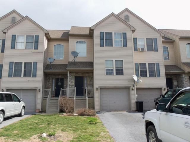 23 Chickadee Circle, Leola, PA 17540 (MLS #268841) :: The Craig Hartranft Team, Berkshire Hathaway Homesale Realty