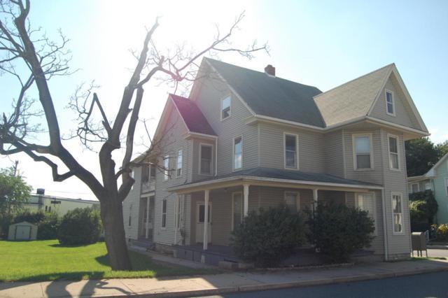 157 & 159 N College Street, Palmyra, PA 17078 (MLS #268866) :: The Craig Hartranft Team, Berkshire Hathaway Homesale Realty