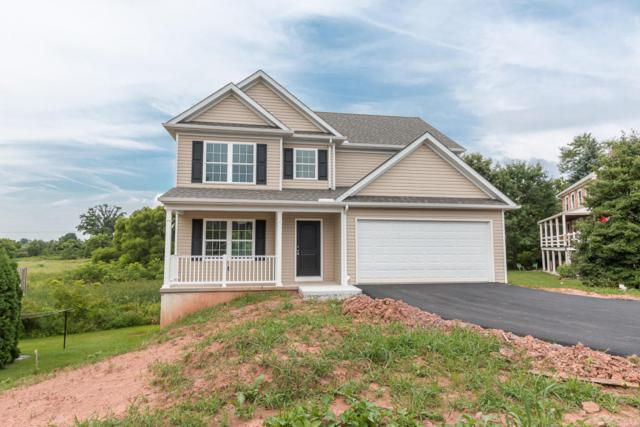 13 Red Fox Court, Reinholds, PA 17569 (MLS #268938) :: The Craig Hartranft Team, Berkshire Hathaway Homesale Realty
