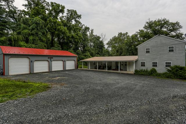867 Apache, Wrightsville, PA 17368 (MLS #268955) :: The Craig Hartranft Team, Berkshire Hathaway Homesale Realty