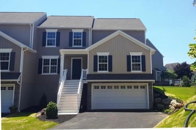 405 Wendover Way #23, Lancaster, PA 17603 (MLS #268977) :: The Craig Hartranft Team, Berkshire Hathaway Homesale Realty
