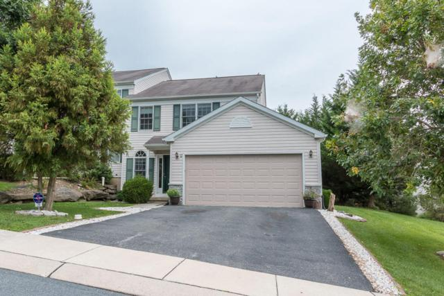 29 Creekside Drive, Millersville, PA 17551 (MLS #269030) :: The Craig Hartranft Team, Berkshire Hathaway Homesale Realty