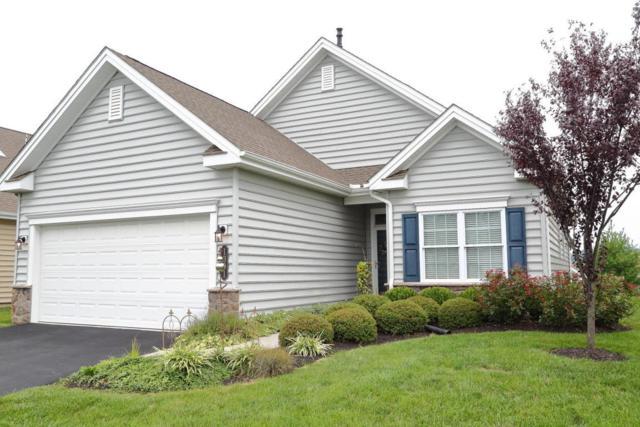 1391 Dickens Lane, Mount Joy, PA 17552 (MLS #269085) :: The Craig Hartranft Team, Berkshire Hathaway Homesale Realty