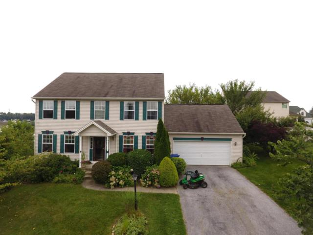 9 Briarwood, Felton, PA 17322 (MLS #269091) :: The Craig Hartranft Team, Berkshire Hathaway Homesale Realty