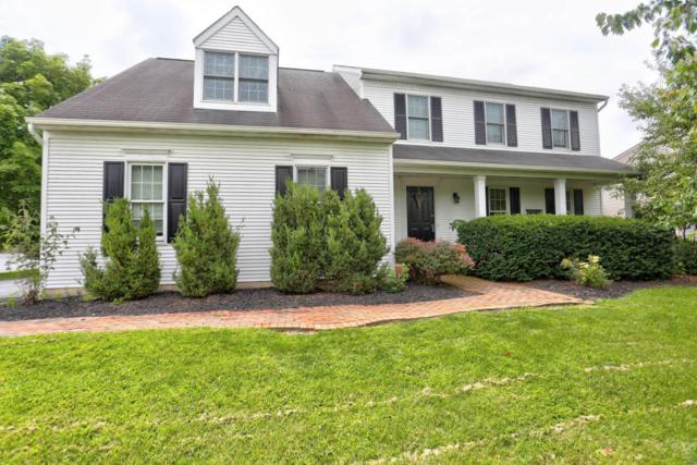 232 Southridge Drive, Lancaster, PA 17602 (MLS #269109) :: The Craig Hartranft Team, Berkshire Hathaway Homesale Realty