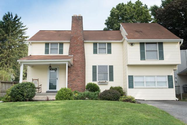 49 Kreider Avenue, Lancaster, PA 17601 (MLS #269235) :: CENTURY 21 Core Partners