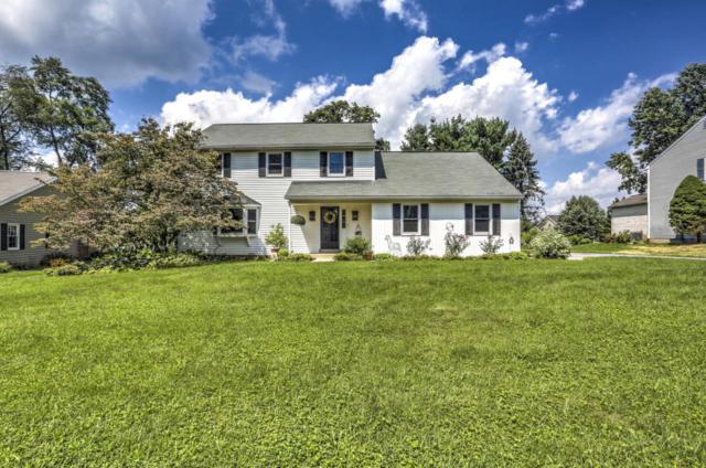 555 Laurel Lane, Lancaster, PA 17601 (MLS #269332) :: The Craig Hartranft Team, Berkshire Hathaway Homesale Realty