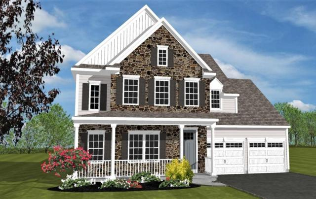 4 Thicket Lane #86, Lancaster, PA 17602 (MLS #269362) :: The Craig Hartranft Team, Berkshire Hathaway Homesale Realty