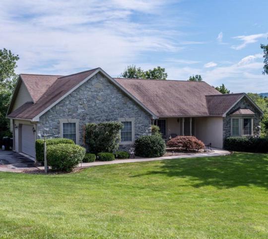 390 Creek Road, Denver, PA 17517 (MLS #269375) :: The Craig Hartranft Team, Berkshire Hathaway Homesale Realty