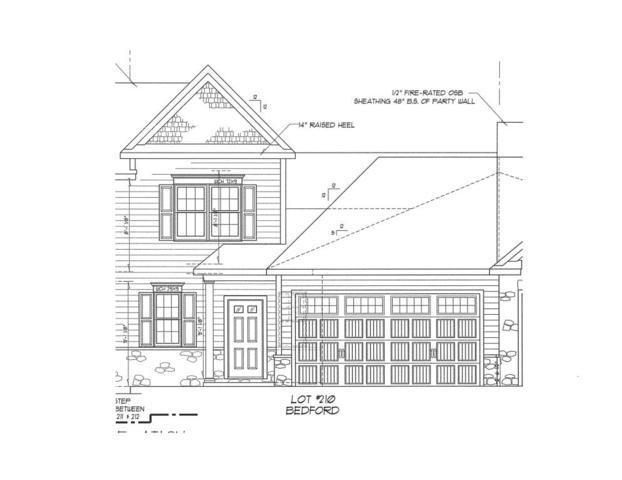 114 South Village Circle #210, Palmyra, PA 17078 (MLS #269386) :: The Craig Hartranft Team, Berkshire Hathaway Homesale Realty