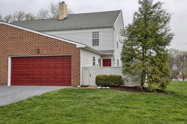 122 Spring Ridge Court, Lancaster, PA 17601 (MLS #269408) :: The Craig Hartranft Team, Berkshire Hathaway Homesale Realty