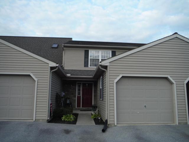 325 Deerfield Drive, Mount Joy, PA 17552 (MLS #269467) :: The Craig Hartranft Team, Berkshire Hathaway Homesale Realty