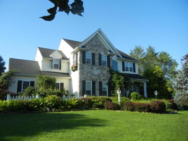 142 Fieldstone Drive, Nottingham, PA 19362 (MLS #269472) :: The Craig Hartranft Team, Berkshire Hathaway Homesale Realty