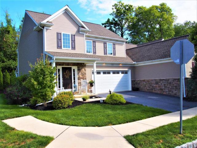 400 Wendover Way #32, Lancaster, PA 17603 (MLS #269550) :: The Craig Hartranft Team, Berkshire Hathaway Homesale Realty