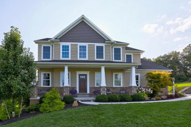 618 Quail Creek, Manheim, PA 17545 (MLS #269706) :: The Craig Hartranft Team, Berkshire Hathaway Homesale Realty