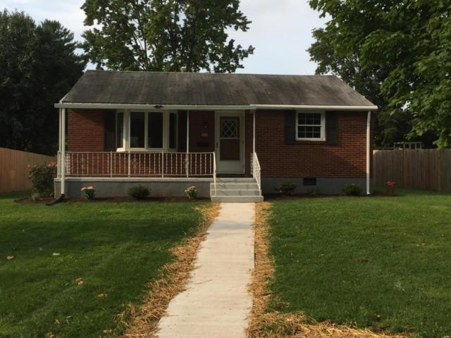 1010 Center Avenue, Lancaster, PA 17601 (MLS #269808) :: The Craig Hartranft Team, Berkshire Hathaway Homesale Realty