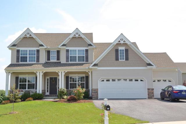 113 Countryside Lane, Leola, PA 17540 (MLS #269820) :: The Craig Hartranft Team, Berkshire Hathaway Homesale Realty