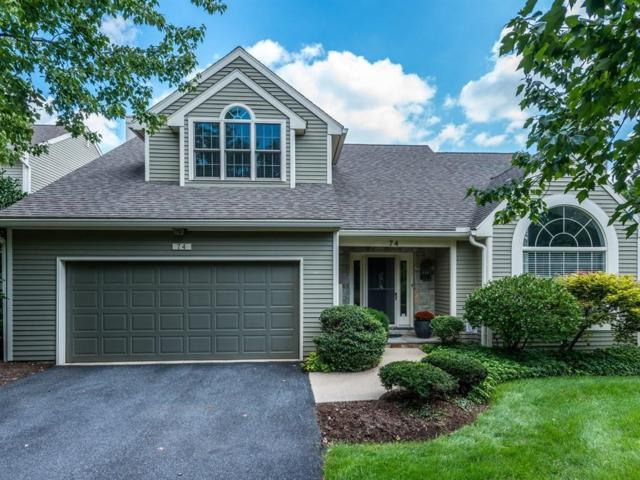74 Deer Ford Drive, Lancaster, PA 17601 (MLS #269843) :: The Craig Hartranft Team, Berkshire Hathaway Homesale Realty