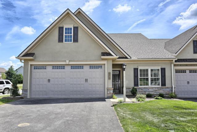 1303 Sutherland Lane #112, Mount Joy, PA 17552 (MLS #269862) :: The Craig Hartranft Team, Berkshire Hathaway Homesale Realty