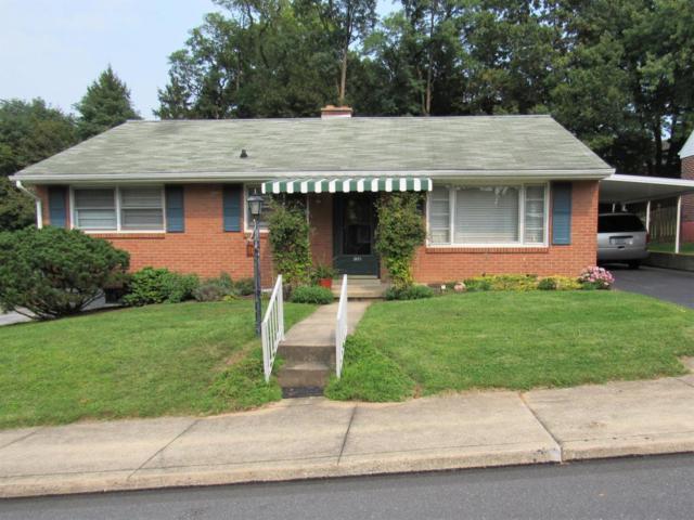 138 Cedar Street, Ephrata, PA 17522 (MLS #269879) :: The Craig Hartranft Team, Berkshire Hathaway Homesale Realty