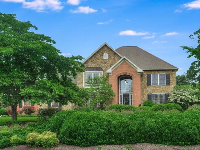 20 Apple Hill Drive, Lititz, PA 17543 (MLS #269884) :: The Craig Hartranft Team, Berkshire Hathaway Homesale Realty
