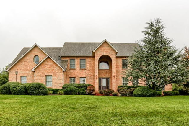 112 Jeff Lane, Hummelstown, PA 17036 (MLS #269903) :: The Craig Hartranft Team, Berkshire Hathaway Homesale Realty