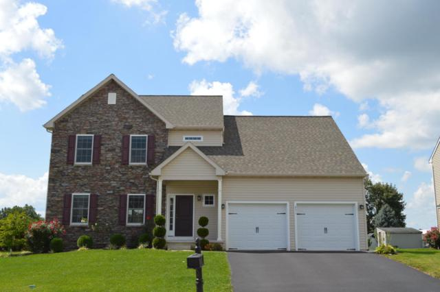 631 Frome Avenue, Lititz, PA 17543 (MLS #269910) :: The Craig Hartranft Team, Berkshire Hathaway Homesale Realty
