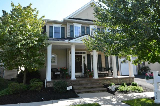 210 Weatherfield Place, Lancaster, PA 17603 (MLS #269932) :: The Craig Hartranft Team, Berkshire Hathaway Homesale Realty