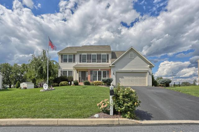 136 Valley View Place, Lebanon, PA 17042 (MLS #269959) :: The Craig Hartranft Team, Berkshire Hathaway Homesale Realty