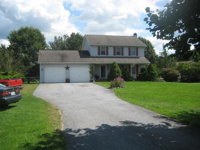 1230 Hilltop Road, Myerstown, PA 17067 (MLS #269964) :: The Craig Hartranft Team, Berkshire Hathaway Homesale Realty