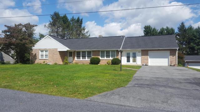 725 Bruce Avenue, Mount Joy, PA 17552 (MLS #269969) :: The Craig Hartranft Team, Berkshire Hathaway Homesale Realty