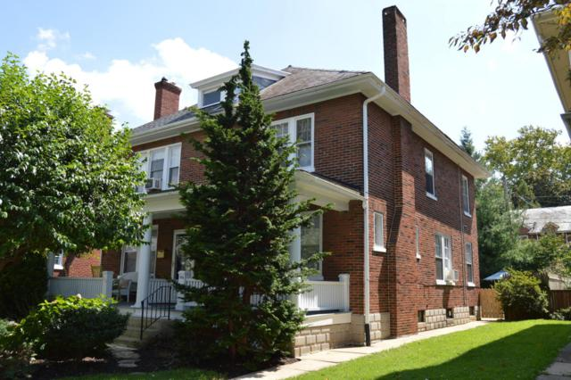854 Pleasure Road, Lancaster, PA 17601 (MLS #269975) :: The Craig Hartranft Team, Berkshire Hathaway Homesale Realty