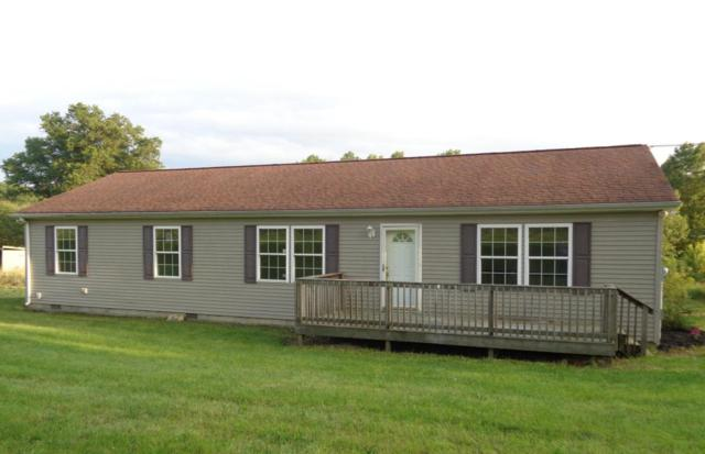 36 Marstown Alley, Pine Grove, PA 17963 (MLS #269981) :: The Craig Hartranft Team, Berkshire Hathaway Homesale Realty