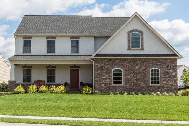 612 Frome Avenue, Lititz, PA 17543 (MLS #269997) :: The Craig Hartranft Team, Berkshire Hathaway Homesale Realty